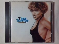 TINA TURNER Simply the best cd ITALY