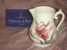 Villeroy BOCH V & B BOUQUET Latte colate HAG 10,5 LATTIERA PANNA Kännchen 26802
