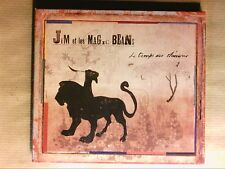 CD / JIM ET LES MAGIC BEANS / LE TEMPS DES CHIMERES / NEUF SOUS CELLO