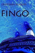 Fingo by Cristiana Rumori (2016, Paperback)