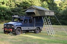 Roof Tent Twin Ladder HUGE
