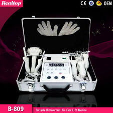 Microcurrent Bio Face Lift Beauty Skin Lifting Facial Care Beauty Machine By DHL