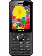 Intex Lions 2 Dual Sim Mobile Phone With 1 Year Warranty....
