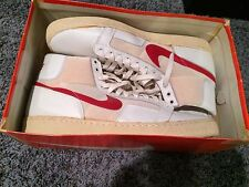 Vintage 1981 Nike High Top  Blazer Bruin Dynasty New