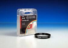 Vivanco VF 02 UV Ø 46mm-UV-filter filtre FILTRO - (101748)