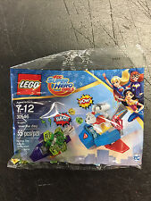 LEGO DC Super Hero Girls 30546 Krypto Saves the Day New sealed