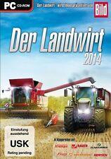 Der Landwirt 2014 - PC Game - *NEU*