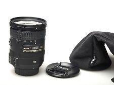 Nikon NIKKOR 18-200 mm f/3.5-5.6 ED AF-S DX SWM G VR IF II