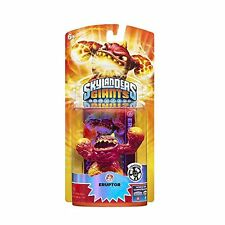 Skylanders Giants-LightCore Personaggio Eruptor-Pack (wii/ps3/XBOX 360/3ds/wii