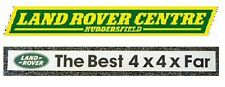 Best 4x4xFar Decal - ideal for all models Land Rover
