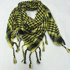 New Army Military Tactical Keffiyeh Shemagh Arab Scarf Shawl Neck Cover Headwrap