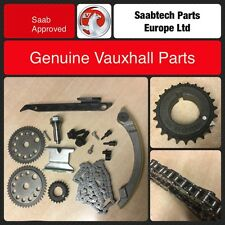 GENUINE VAUXHALL VECTRA ASTRA  VX220 Zafira 2.2 Z22SE TIMING CHAIN KIT 55570337