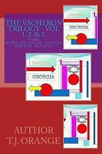 The Vacheron Trilogy Vol 1 2 And 3 : Time / Echo in Solar System / Master...