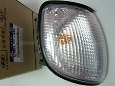 GALLOPER INNOVATION 00-03 FRONT COMBINATION LAMP RIGHT HR804351