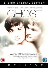 Ghost Patrick Swayze, Demi Moore Brand New Sealed DVD