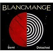 Blancmange - Semi Detached (2015)  CD  NEW/SEALED  SPEEDYPOST