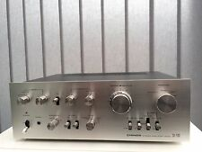 AMPLI PIONEER SA-7500 MKI révisé entièrement en très bon état GARANTIE 6 MOIS