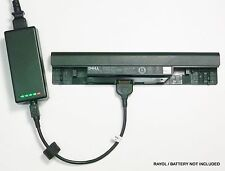 External Laptop Battery Charger for DELL Inspiron 1464 1564, JKVC5 FH4HR K456N