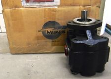 METARIS, HYDRAULIC PUMP/MOTOR, MHWM31A894BEAF1525, FG1106000092, 2.95 C/IN