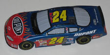 Jeff Gordon #24 NASCAR Diecast Model 1/43 Scale!  Nice See!