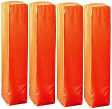 Customize Your Own Football End Zone Touch Down Pylon! Perfect for Autographs!!