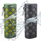 NINETEC Oxygen 2in1 Outdoor Bluetooth NFC Speaker Lautsprecher mit PowerBank