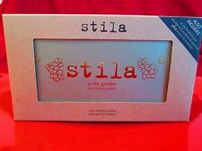 Stila Eye Shadow Palette ~ In The Garden ~ Brand New ~ Free Shipping