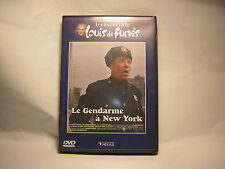 dvd LE GENDARMES A NEW YORK   Louis de Funes