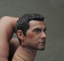 1/6 Soldier Story SS080C U.S. Air Force Pararescue Jumpers Type C  Head Sculpt