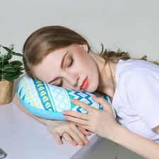 Auto Car U Shaped Micro Beads Travel Pillow Head Neck Rest Support Cushion SALE