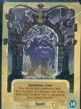 GUARDIANS CCG SPELL SUMMONS GATE VO RARE