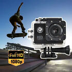 MOTOR BIKE MOTOR CYCLE ACTION HELMET SPORTS CAMERA DV CAM HD 1080P SJ4000 UK