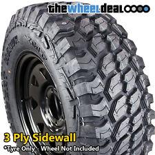 33x12.50R15 112Q Achilles Desert Hawk X-MT Xtreme Mud Terrain XMT Tyre Melbourne
