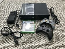 Microsoft Xbox One 500GB / Halo 5 Guardians / 2 Controllers