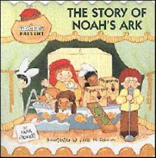 The Story of Noah's Ark (My Bible Pals Pageant Board Books)