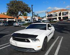 Ford Mustang GT 2009 2010 2011 2012 Car Hood Mask/Bonnet Bra