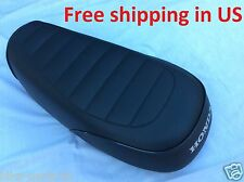 HONDA ST90 TRAILSPORT 90 1973-1975 New & High Quality COMPLETE SEAT