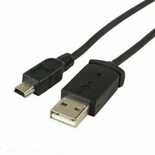 USB DATA SYNC/PHOTO TRANSFER CABLE LEAD FOR Canon PowerShot A1200