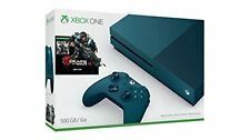 Xbox One S Gears of War 4 Special Edition Bundle 500GB FREE 2 DAY SHIPPING!!