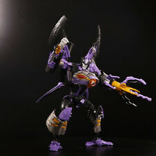 MISB in USA - Transformers Cloud Series TFC-D04 Hellwarp w/ Comic Takara