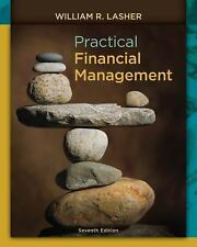 Practical Financial Management (with Thomson ONE - Business School Edition 6-Mo…