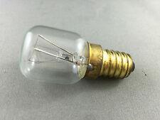 FISHER & PAYKEL Oven Lamp BULB 573235 OB60B77CEW1 BI602 OB60B77DEX1 OB60SCEX3