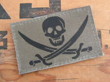 Patch Velcro - CALICO JACK - US airsoft AFGHANISTAN COS