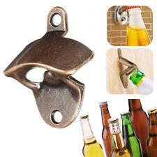 Edelstahl Bier Bar Anbau Wand Flaschenöffner Wandmontage Küche Öffner EDC