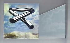 MIKE OLDFIELD empty Tubular Bells Drawer PROMO box for JAPAN mini lp cd / no cd