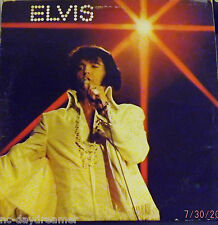 "LP: YOU'LL NEVER WALK ALONE * Elvis Presley (RCA Camden/1975) ""We Call On Him"""
