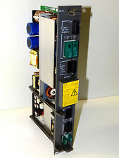 Fanuc AC Servo Control Board PSU BI A16B-1212-0531/06B Power Supply Top.