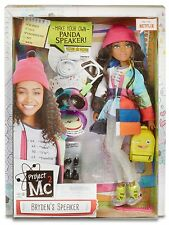 Project Mc2 Experiments with Dolls, Bryden's Panda Speaker - NEW & SEALED!