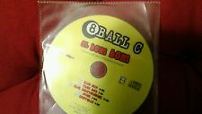 8 BALL C - EL BOM BOM. CD SINGOLO 5 TRACKS