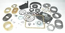 GM 4L60E Master Transmission Value Rebuild Kit w/ Molded Pistons (2004-2013)